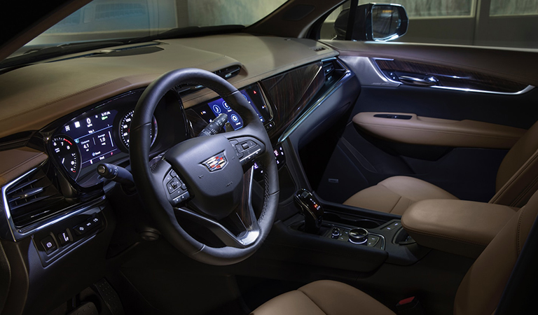 All You Need To Know About 2020 Cadillac XT6 >> New 2020 Xt6 Cadillac Pensacola Fl Dealership