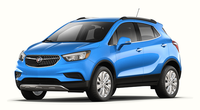 New 2018 Encore Coral Springs Buick Gmc Dealership Near Fort Lauderdale