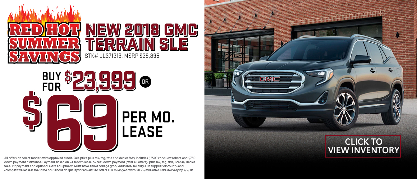 lafontaine of watch specials gmc drivethroughsummer buick highland youtube lease at