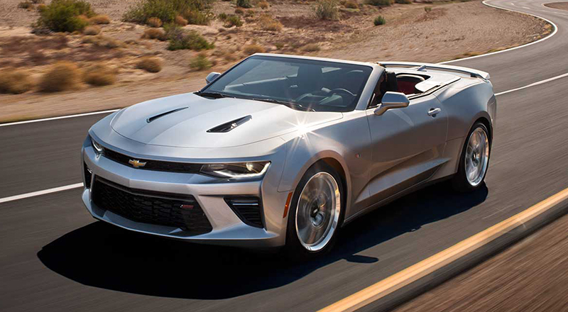 And For The First Time Ever On Camaro Lt V6 Models 1le Gives Georgia Drivers Performance Edge They Ve Been Searching In A Sports Car