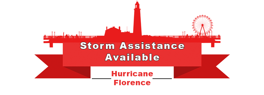 Storm Assistance Available