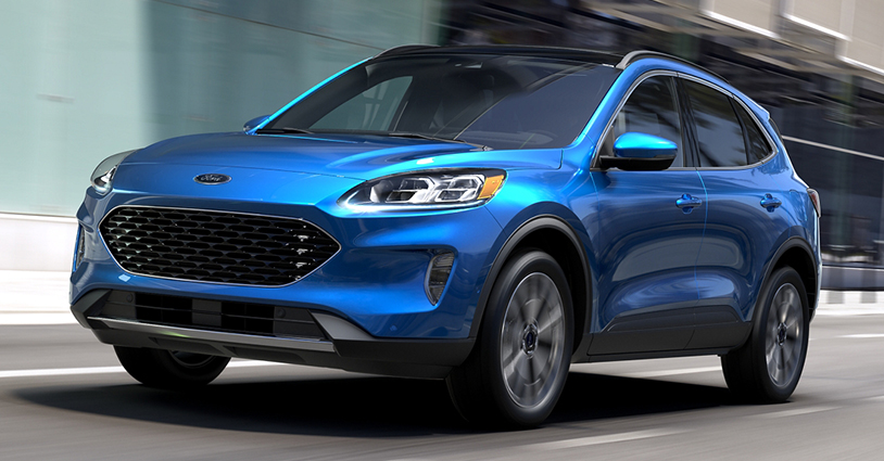 new 2020 escape parks ford of wesley chapel fl dealership parks ford of wesley chapel