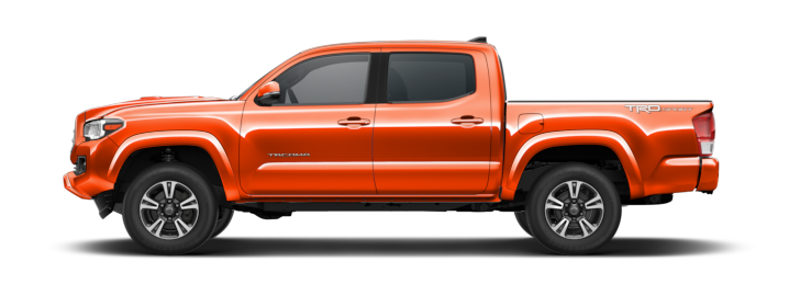 Toyota Dealership Columbia Sc >> New 2017 Tacoma | Ralph Hayes Toyota | Serving Columbia