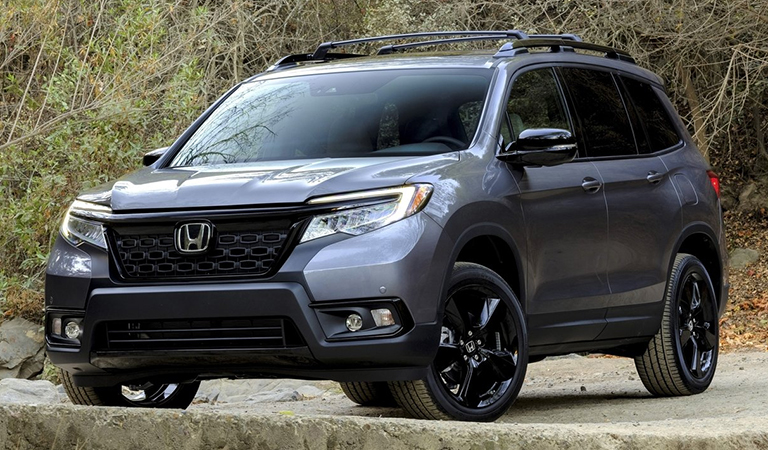 Troutdale OR New 2021 Honda Pilot