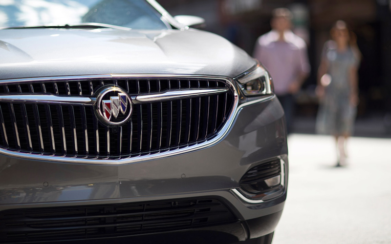 New 2019 Buick Enclave | Jerry Seiner Buick GMC | North Salt