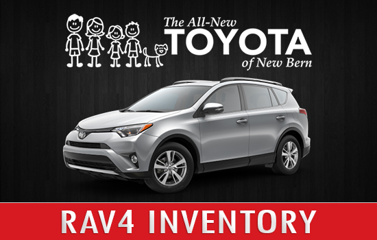 Call 252 637 7200 To Learn More About The 2017 Toyota Rav4