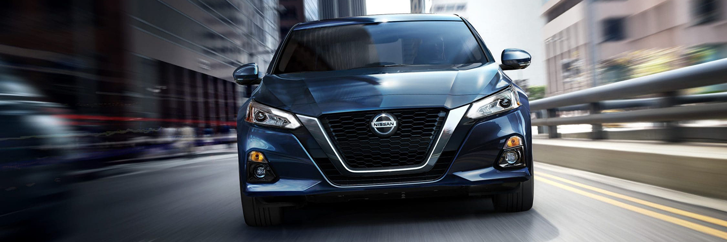 2019 Nissan Altima Recall