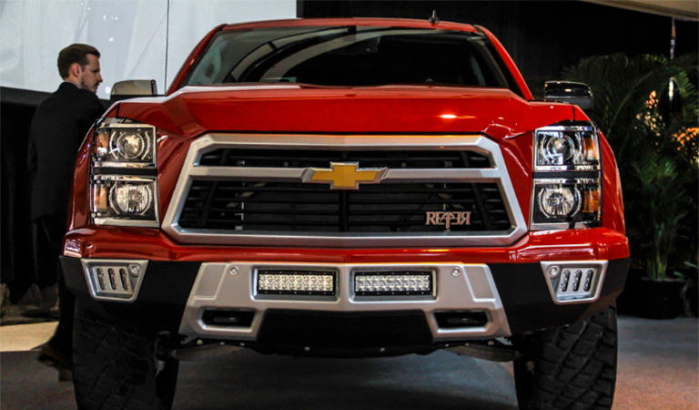 Chevy Reaper For Sale >> Chevy Reaper For Sale Custom Trucks Best Chevrolet Dealer In Kenner