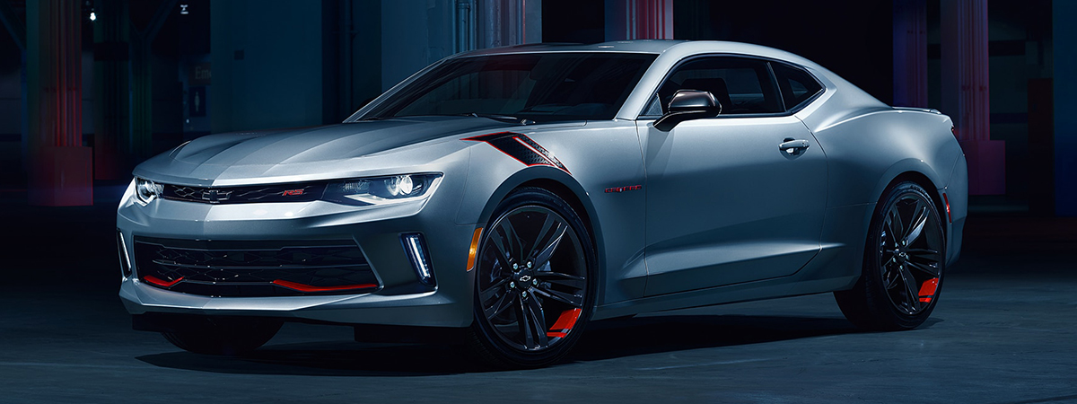 2018 Chevrolet Camaro | Best Chevrolet | Dealership Near New Orleans