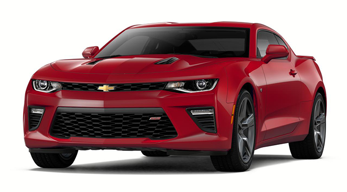 2018 chevrolet camaro best chevrolet dealership near new orleans