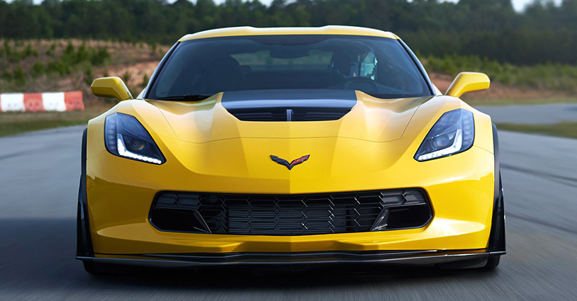 New 2019 Corvette | Best Chevrolet | Dealership Near New ...