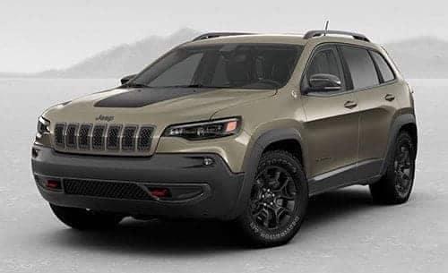 New 2019 Jeep Cherokee   Bill Bryan CDJR   FL Dealership