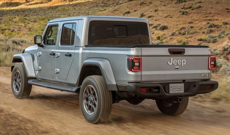 new 2020 jeep gladiator | bill bryan cdjr | fl dealership