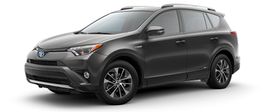 New 2017 Rav4 Bondys Toyota Enterprise Al Dealership