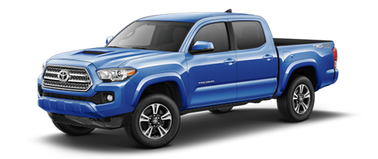 New 2017 Tacoma Bondys Toyota Enterprise Al Dealership