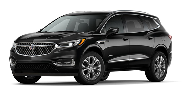 New 2020 Enclave | Buick GMC Pensacola | Florida Dealership