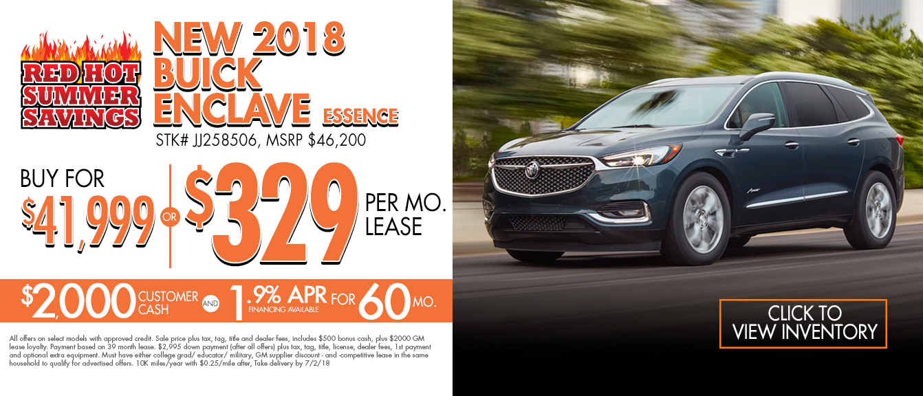 special in buick img fl specials lease spec miami lehman encore gmc