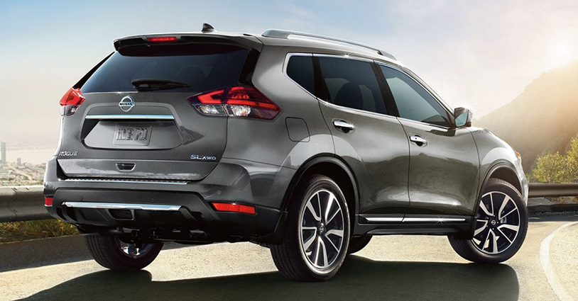 Coral Springs Nissan >> New 2019 Rogue | Coral Springs Nissan | Dealership Near Fort Lauderdale