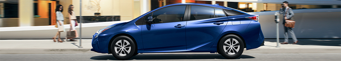 New Toyota Prius Deluca Toyota Ocala Fl Dealership