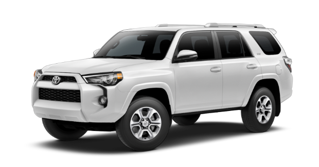 New 2018 4runner Deluca Toyota Ocala Fl Dealership