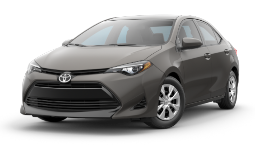 New 2019 Corolla Deluca Toyota Ocala Fl Dealership