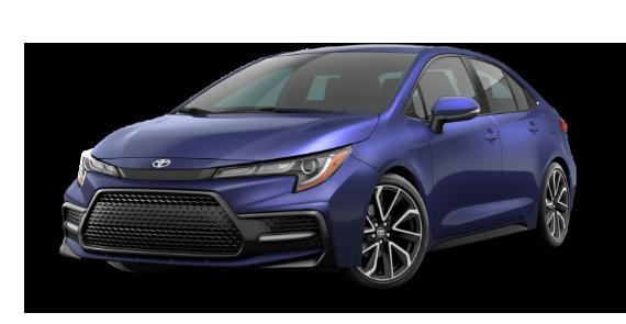 New 2020 Corolla   DeLuca Toyota   Ocala FL Dealership