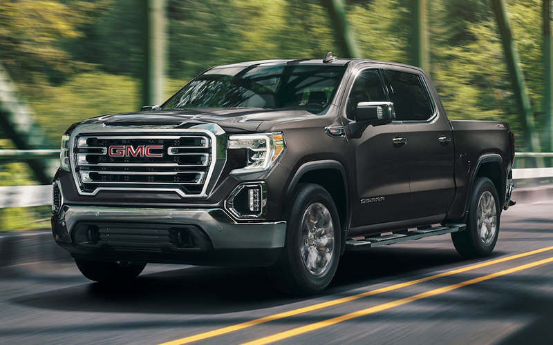 New Gmc Sierra 1500 Hickory Nc