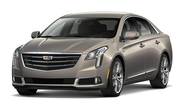 New 2019 XTS | Everett Cadillac | North Carolina Dealership