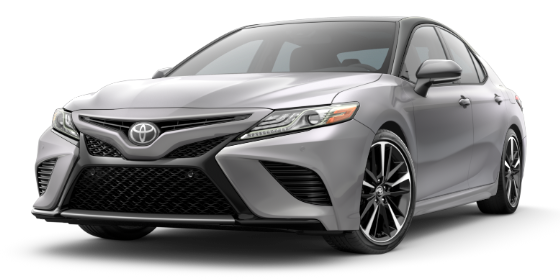 2018 toyota xse camry. plain toyota 2018 toyota camry xse v6 and toyota xse camry