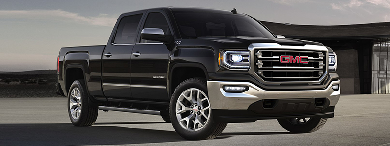 Chevy Dealership Dallas Tx >> New GMC Sierra 1500 | Freedom Chevrolet Buick GMC | Dallas TX Dealership
