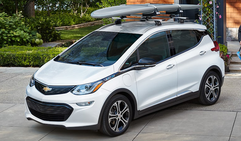 New Chevrolet Bolt Baton Rouge LA