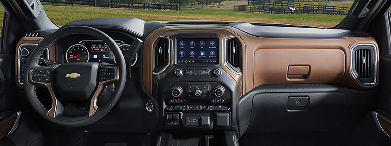 New 2019 Silverado 1500 Baton Rouge Louisiana