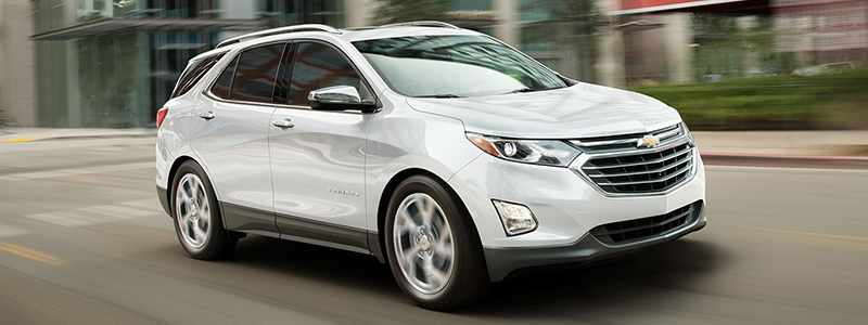 2019 Chevrolet Equinox Baton Rouge Louisiana