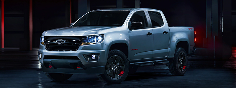 2020 Chevrolet Colorado Baton Rouge Louisiana
