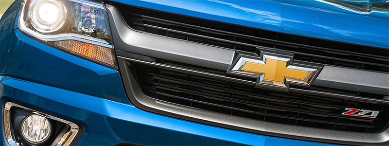 New 2020 Chevrolet Colorado Baton Rouge Louisiana