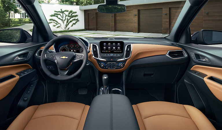 New 2021 Chevrolet Equinox Baton Rouge LA