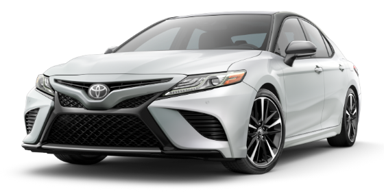 New 2018 Camry | Greenville Toyota | North Carolina Dealership