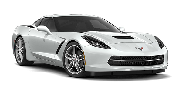 2019 Corvette Stingray 1LT