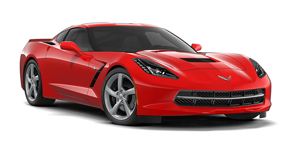 2019 Corvette Stingray 2LT with Z51 Package
