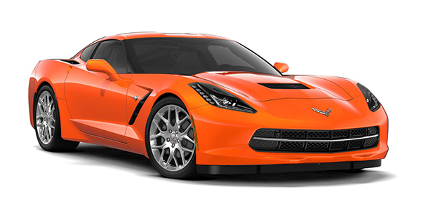 2019 Corvette Stingray 3LT