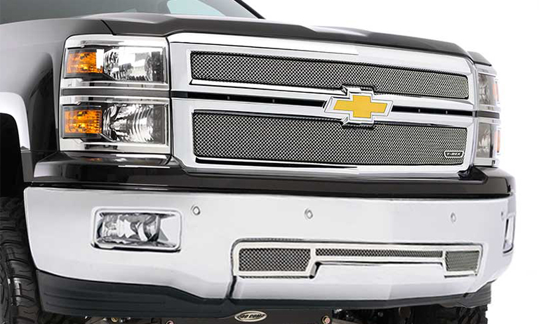 T-REX Billet and Mesh Grilles