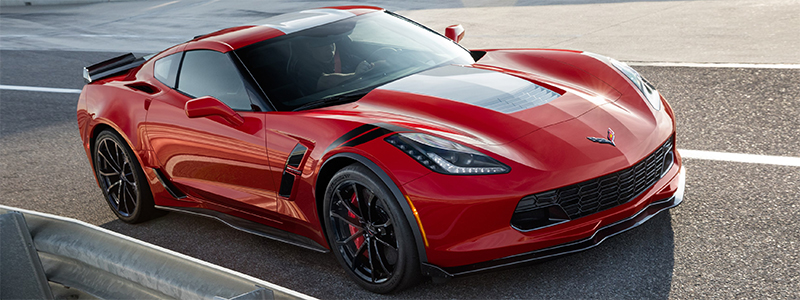 North Carolina New 2019 Corvette Grand Sport
