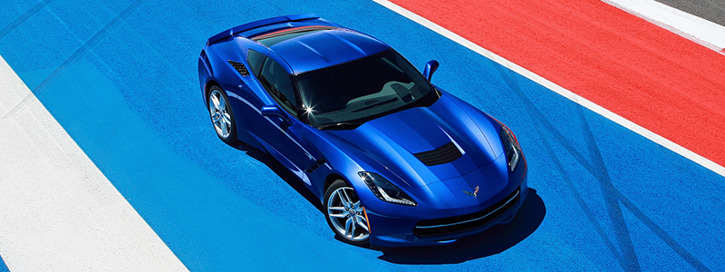 North Carolina New 2019 Corvette Stingray