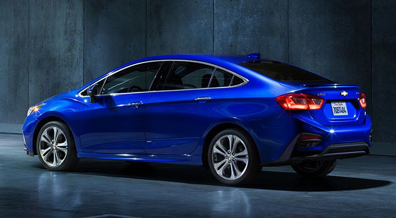 2017 cruze for sale near atlanta ga rick hendrick chevrolet buford. Cars Review. Best American Auto & Cars Review