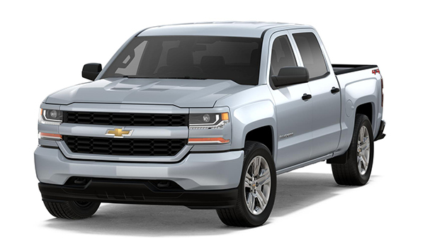 Rick Hendrick Chevrolet Buford >> 2018 Silverado 1500 for Sale near Atlanta GA | Rick Hendrick Chevrolet Buford