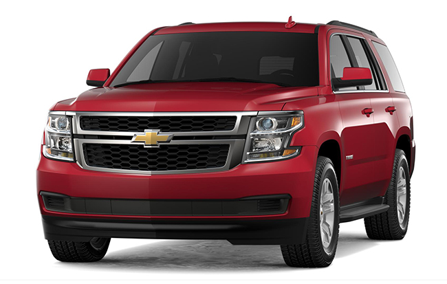 2018 Tahoe for Sale near Atlanta GA | Rick Hendrick ...