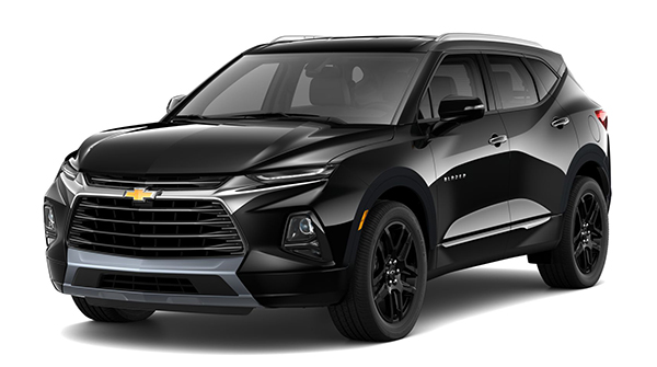 New 2019 Blazer Rick Hendrick Chevrolet Duluth Atlanta Ga Dealership