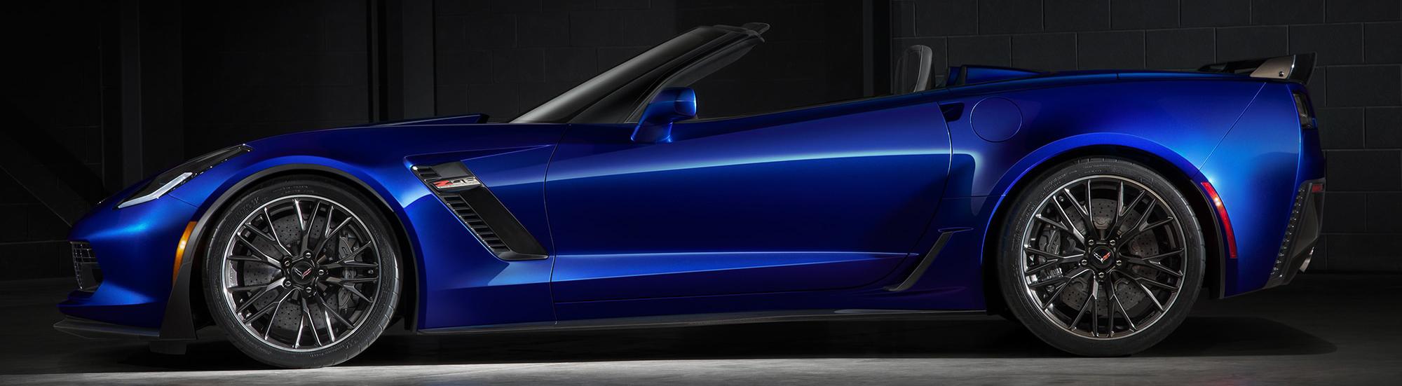 Kansas City Corvette Headquarters   New Corvette Dealer   In Merriam