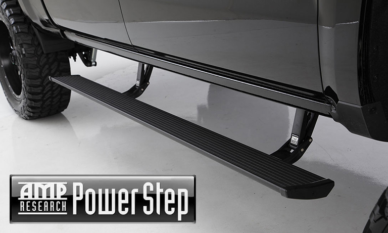 AMP Research Power Step