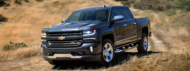 Florida New 2018 Chevrolet Silverado 1500